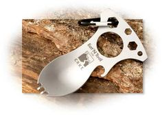 Russell's For Men | CRKT® Eat'N Tool™