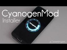 How to install Cyanogenmod ROM on Samsung Galaxy Android Lollipop [Stable] How to Install Android CM - Lollipop on Galaxy I. Android D, Install Android, Galaxy S2, Samsung Galaxy