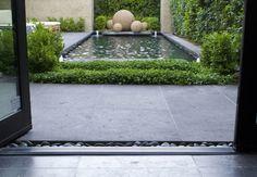 bonito diseño jardines modernos