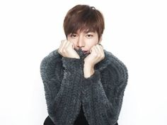Lee Minho es elegido como el actor mas deseable para San Valentín en Tailandia.