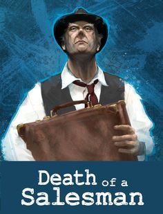 an analysis of american drama on death of a salesman The american dream and experience in literature by some of the major ideas of death of a salesman the literary analysis activity requires american drama.