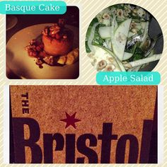 The Bristol Farm to table restaurant in Bucktown Chicago
