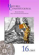 Revista Electrónica de Historia Constitucional