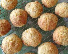 Αλμυρά βραχάκια με καρότο συνταγή από elenixania - Cookpad Muffin, Breakfast, Food, Morning Coffee, Essen, Muffins, Meals, Cupcakes, Yemek