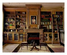 Michael Eastman YOUNG GALLERY