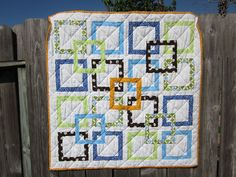Another variety of squares...