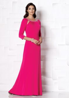 Cameron Blake Mother of the Bride Dresses - Cameron Blake Mother of the Groom Dress   many colors