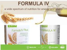 GNLD GOLDEN products NEOLIFE NUTRIANCE FRANCESCA MODUGNO distributor: FORMULA IV gnld NEOLIFE multivitaminico