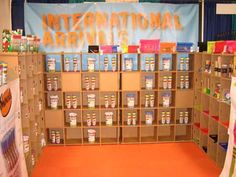 trade show booth inspiration - Google Search