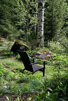Back Gardens, Dreaming Of You, Cabin, Dreams, Outdoor Decor, Nature, Night, Naturaleza, Cabins