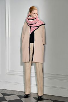 Bouchra Jarrar | Fall 2013 Ready-to-Wear Collection | Style.com
