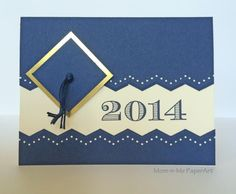 Class of 2014 by Penny627 - Cards and Paper Crafts at Splitcoaststampers