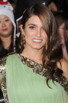 Nikki Reed At Arrivals For The Twilight Saga: Breaking Dawn - Part 1 Premiere, Nokia Theatre At L. Live, Los Angeles, Ca November Photo By: Dee Cercone/Everett Collection Photo Print Twilight Breaking Dawn, Twilight Saga, Nikki Reed Twilight, Rosalie Hale, Jennifer Love Hewitt, Ian Somerhalder, Women In History, Robert Pattinson, Red Carpet Fashion