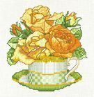 Vermillion Stitchery's Gift to All Stitchers! Monthly designs for free!  Also contains machine embroidery files.
