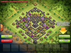 [COMPILATION]Best TH9 farming bases