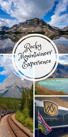 The Ultimate Luxury Train Journey in Canada from Vancouver to Banff Train Journey, Travel Videos, Banff, Canada Travel, Solo Travel, Rocky Mountains, Vancouver, Community, Adventure