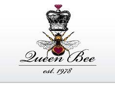 Queen Bee art