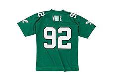 Reggie White Philadelphia Eagles Authentic Jerseys