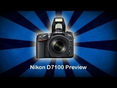 NEU Nikon D7100 vorgestellt, meine Preview - Marcusfotos.de