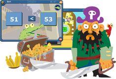 Smartboard Kindergarten Lessons