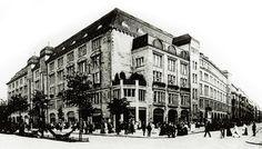 KaDeWe - Berlin 1907
