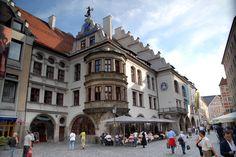 Hofbrauhaus, em Munique (foto: Divulgação)