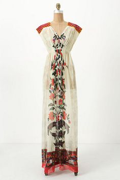 Devaki Maxi Dress  Online Exclusive   style # 24861023  $298.00
