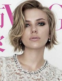 Are you thinking of going short? These 25 short hairstyles just might convince you and make you want to cut your hair.