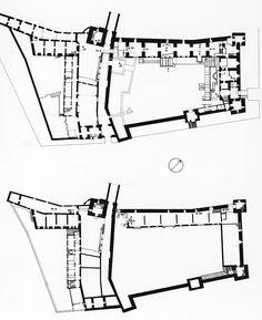 Restauracion Museo de Castelvecchio en Verona