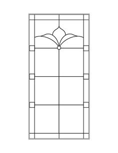 stained glass patterns for free: stained glass windows patterns