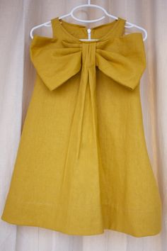 Pregnancy Dresses: Should I ever have a girl, this will be her Easter Dress. Little Girl Fashion, My Little Girl, Little Girl Dresses, My Baby Girl, Kids Fashion, Yellow Flower Girl Dresses, Flower Girls, Fashion Clothes, Girls Dresses