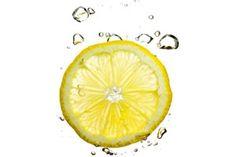 lemon facial cleaner