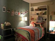 Living in a College Dorm Room: The Problems and their Solutions