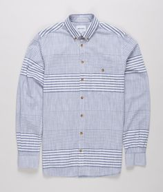 Norse Projects Benno Engineered Shirt