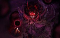 #dota2 Shadow Demon by biggreenpepper.deviantart.com on @deviantART