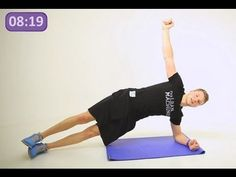Lean Machines - John does a 10 Minute Ab Workout. 10 Minute Ab Workout, Ab Workout Men, Workout Days, Kick Backs Exercise, Six Pack Abs Diet, Belly Fat Burner Workout, Dance Workout Videos, Youtube Workout, Lower Ab Workouts