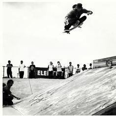 Mark Appleyard, Tre Flip #skate #treflip #appleyard