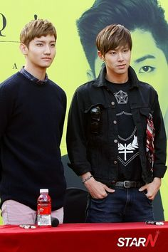 Catch Me Fansign at Busan 10-08-12 #yunho #changmin #tvxq
