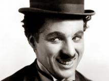 15 frases célebres de Charlie Chaplin