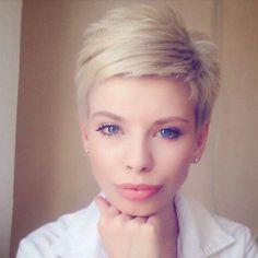 Nancy Jane Short Hairstyles - 1