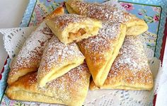 Food Cakes, Cake Recipes, French Toast, Food And Drink, Sweets, Bread, Cookies, Breakfast, Sugar