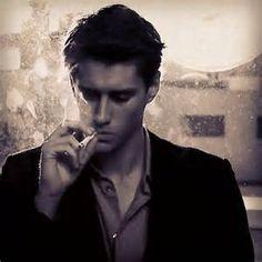 JEAN BAPTISTE MAUNIER 2014 - Bing Images Young Celebrities, Celebs, Cigarette Jeans, Cute Jeans, Bad Boys, Hot Guys, Hot Men, Role Models, Actors