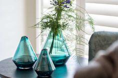 Vase Milan in pine