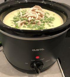 heerlijk romig kipkerrie recept uit de slowcooker