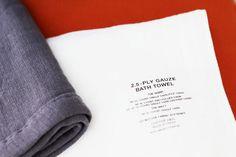 「神藤毛巾」明治40年創業的老店孕育出的新毛巾 | colocal – Japan Culture & Travel
