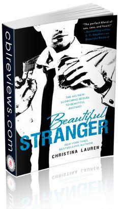 Beautiful Stranger (Beautiful Bastard #2) by Christina Lauren