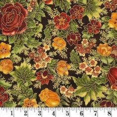 More florentine fabric