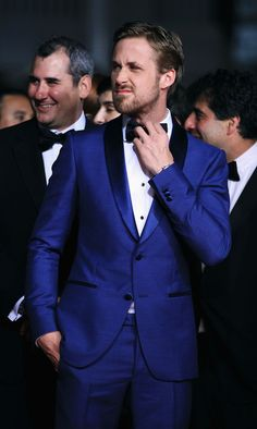"""Drive"" Premiere - 64th Annual Cannes Film Festival"