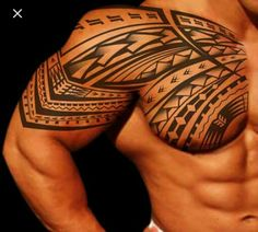 Finest Tribal Tattoos Designs and Concepts for Males and Ladies Tribals are the very best tattoo designs for women and men. Each women and men love getting tribal tattoos on their pores and skin. Samoan Tribal Tattoos, Tribal Tattoos For Men, Tribal Sleeve Tattoos, Trendy Tattoos, Tattoos For Guys, Maori Tattoos, Celtic Tattoos, Chest Tattoos For Men, Tongan Tattoo
