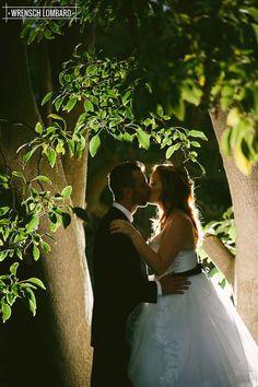 De Uijlenes forest wedding